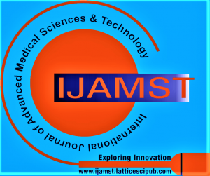 International Journal of Advanced Medical Sciences and Technology (IJAMST)